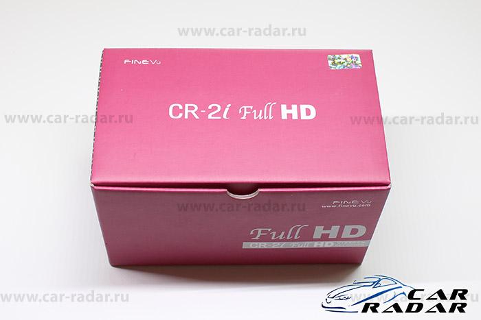 Обзор FineVu CR-2i Full HD