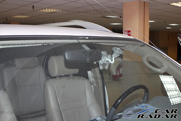 Qstar RS9 64 General в Toyota 4runner