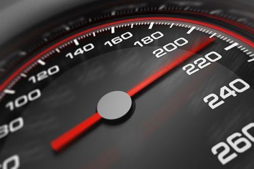 отмена за превыш скорости менее 20км