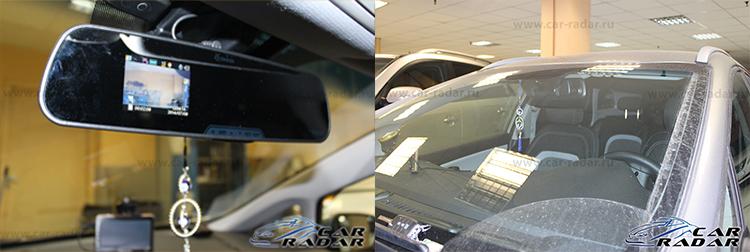 Автомобильный видеорегистратор купить в интернет магазине Сar-radar.ru