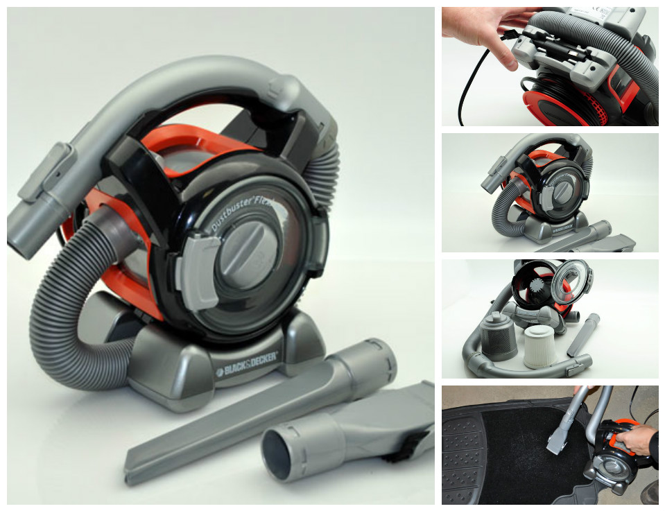 Black and Decker PAD1200-XK